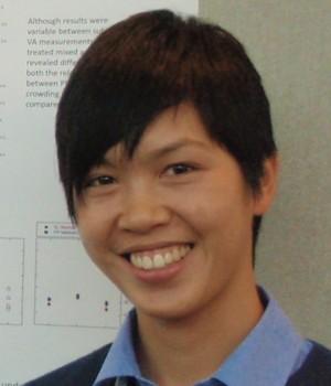 Dr. Diane Ah Kine