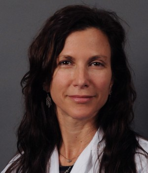 Dr. Caroline Baumal